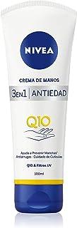 Nivea Q10 Plus Hands Anti-age 100ml