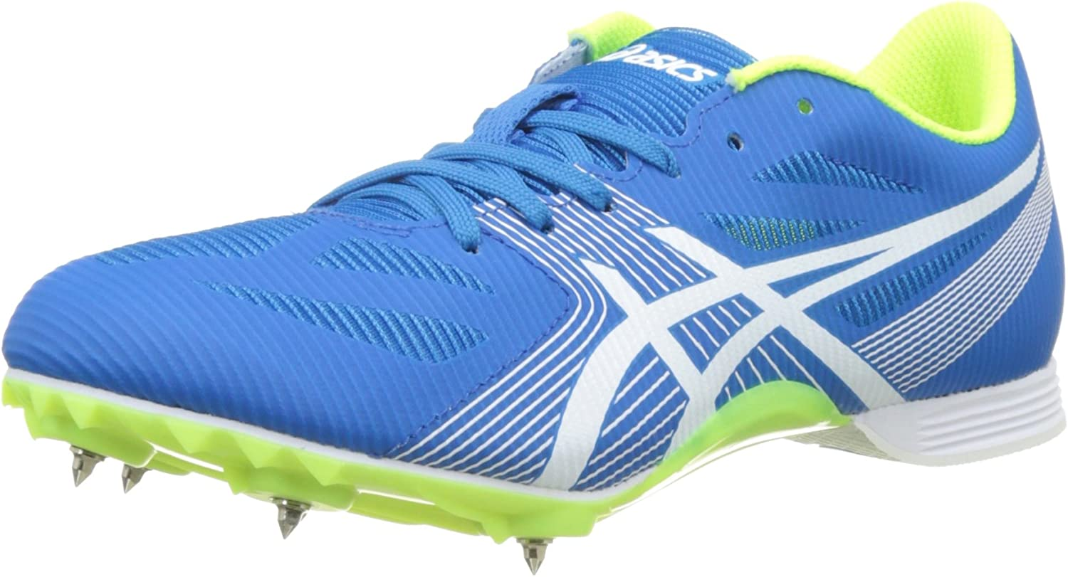 ASICS Unisex Adults' Hyper Md 6 Track & Field shoes