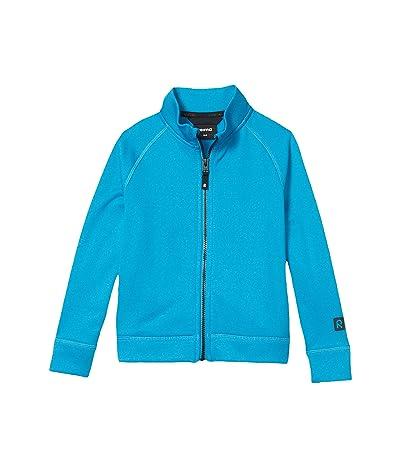 reima Sweater Lejr (Toddler/Little Kids/Big Kids) (Blue Sea) Boy