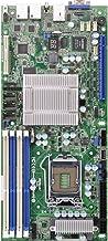 ASROCK RACK Motherboard ATX DDR3 1333 LGA 1150 Motherboards E3C224D4HM-8R