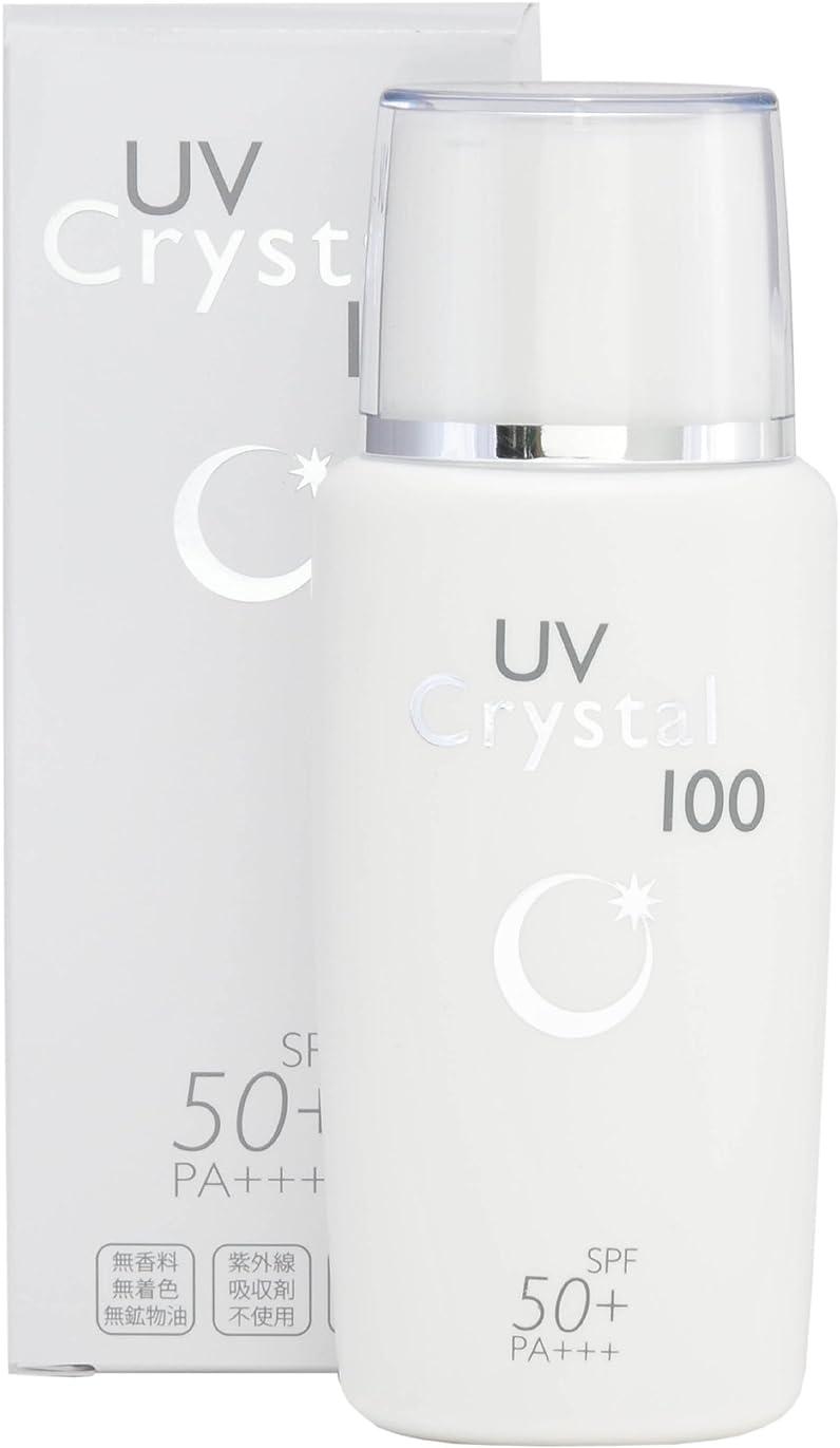 小人雲期限UV クリスタル 100 60ml