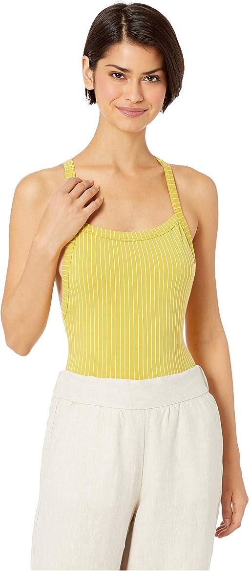 Lemonade Stripe