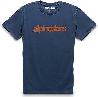 Alpinestars Men's Heritage Word Premium T-Shirt