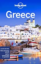 Lonely Planet Greece (Country Guide)