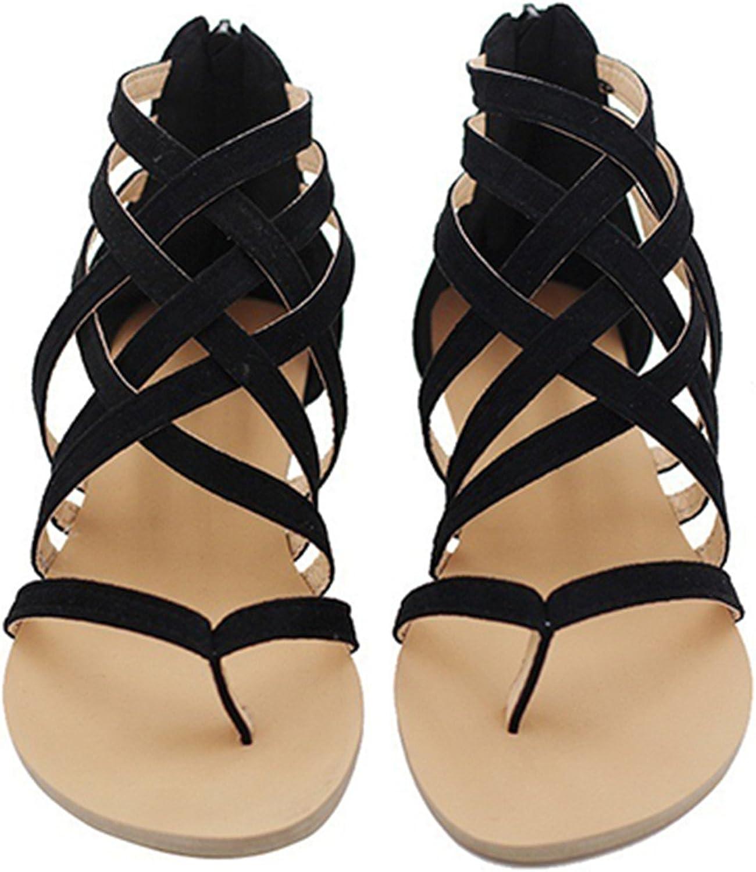 Flip Flops Women Sandals Ladies Casual shoes Woman Footwear Comfort Female Boho Beach Summer Sandals BT715
