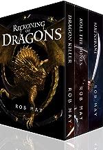 Reckoning of Dragons: Dragon Killer, Roll the Bones & Sirensbane