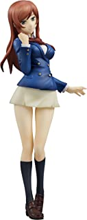 GGG(ガンダム・ガールズ・ジェネレーション)カミキ・ミライ(制服Ver.) 約1/10スケール PVC製 塗装済み完成品フィギュア