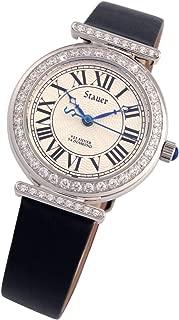 Stauer Women's Grace Diamond Watch