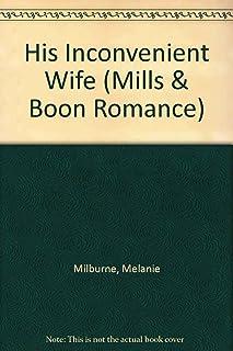 His Inconvenient Wife