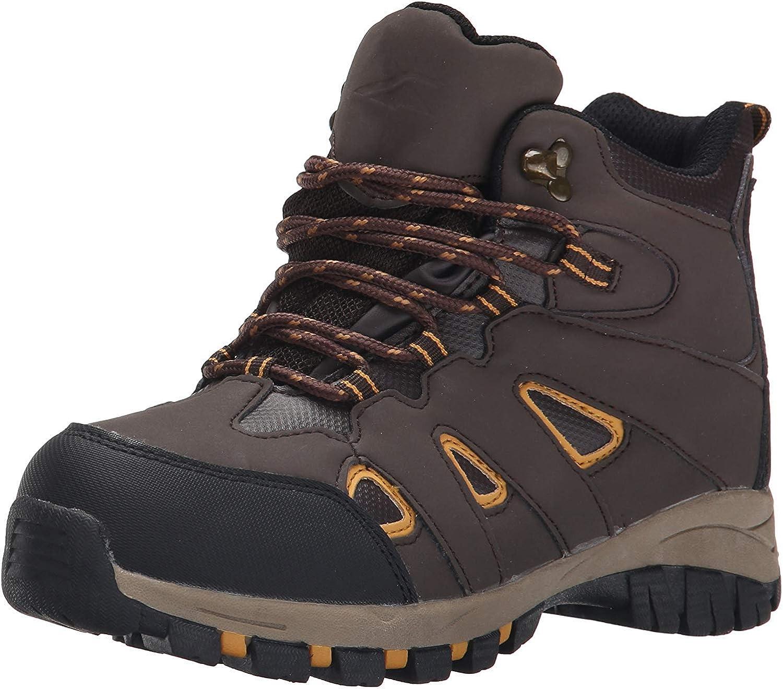 Deer Stags Drew Hiker Boot (Little Kid/Big Kid)