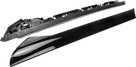 Dorman 926-451 Passenger Side Windshield A-Pillar Molding for Select Ford Models