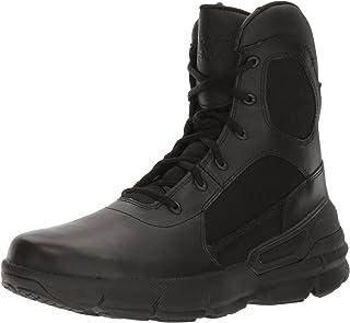حذاء شحن للرجال من Bates - 8 EMX عسكري وتكتيكي