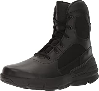 Bates Men's Charge-8 EMX Military & Tactical Boot