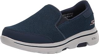 Skechers Gowalk 5 Apprize Chaussures de marche à enfiler pour homme