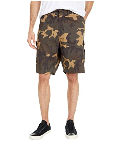 Billabong Scheme Cargo (Military Camo) Men