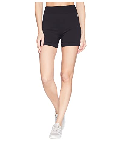FP Movement Seamless Shorts (Black) Women