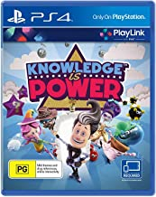 Knowledge is Power (PlayLink) - PlayStation 4