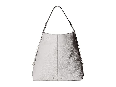Vince Camuto Axmin Hobo Vaporous Grey Quality For Sale Free Shipping Best Sale Cheap Price Clearance Manchester For Cheap Sale Online Sale Countdown Package QwianHCI
