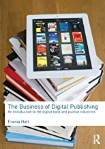 The Business of Digital Publishing