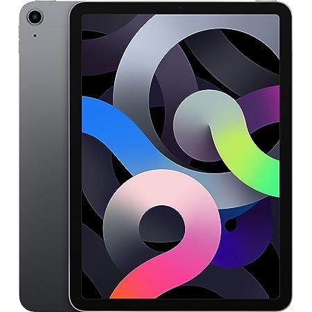 2020 Apple iPadAir (10.9インチ, Wi-Fi, 64GB) - スペースグレイ (第4世代)