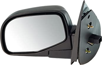 Dorman 955-046 Ford/Mercury Power Replacement Driver Side Mirror (w/ puddle lamp)