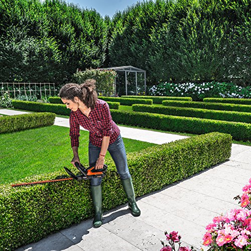 """WORX WG255.1 20V PowerShare 20"""" Cordless Electric Hedge Trimmer"""