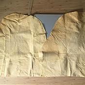 XXLarge, 4.50 sqft // 42dm2 e NTRL Natural Chamois Leather