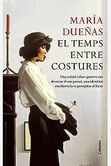 El temps entre costures (Clàssica Book 855) (Catalan Edition) Versión Kindle