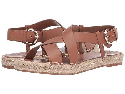 Marc Fisher LTD Tallia (Light Natural Leather) Women