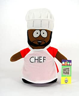 South Park Plush - Chef Plush Doll toy 10in NEW