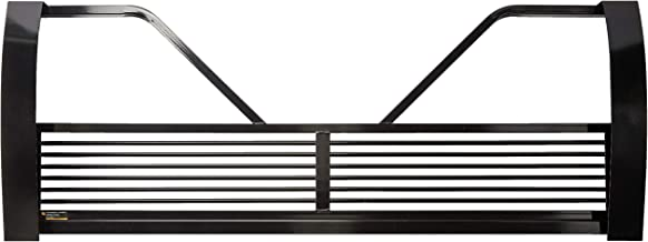 Stromberg Carlson Black VG-15-100 louvered Tailgate 100 Series-Ford F150, F250 / F350 Super Duty (2015-2017)