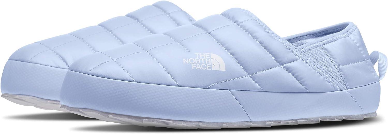 Zapatillas de Senderismo para Mujer The North Face W TB Trctn Mule V