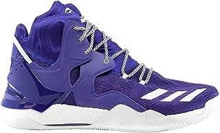 low cost a4601 3d698 adidas Performance Men s D Rose 7 Primeknit Basketball Shoe