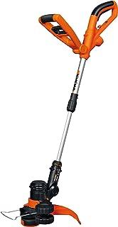 WORX WG118E gräsklippare 550W/2-i-1 enhet: Kan även använ