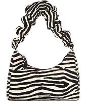 Loeffler Randall - Aurora Scrunchie Strap Shoulder Bag