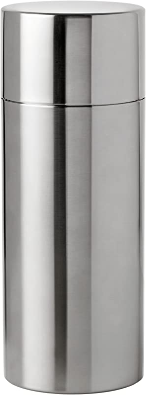 Stelton AJ Cylinda Line Cocktail Shaker 0 75 Liter