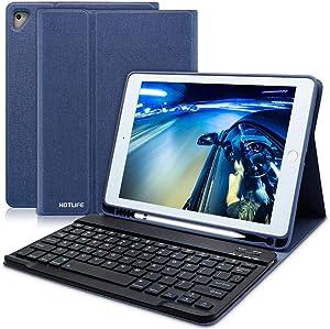 iPad Keyboard Case 9.7 for iPad Pro 9.7