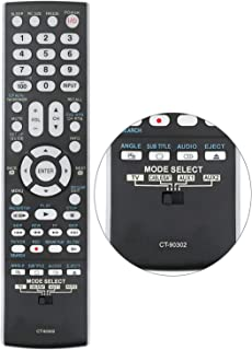 Best New CT-90302 CT90302 subs CT-90275 Remote Control Fit for Toshiba TV 32av502rz 40rv525u 22AV500U 26AV52RZ 32AV50SU 32CV510U 32RV525R 37AV52 37AV502R 40G300U 42RV535 46G300U 52RV530 40G300U1 Review