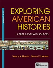 LaunchPad for Exploring American Histories, Volume I (Access)