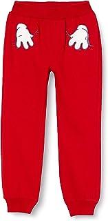 Chicco Pantaloni Lunghi Pantalones Deportivos para Niños