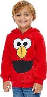 Best elmo jacket toddler Reviews
