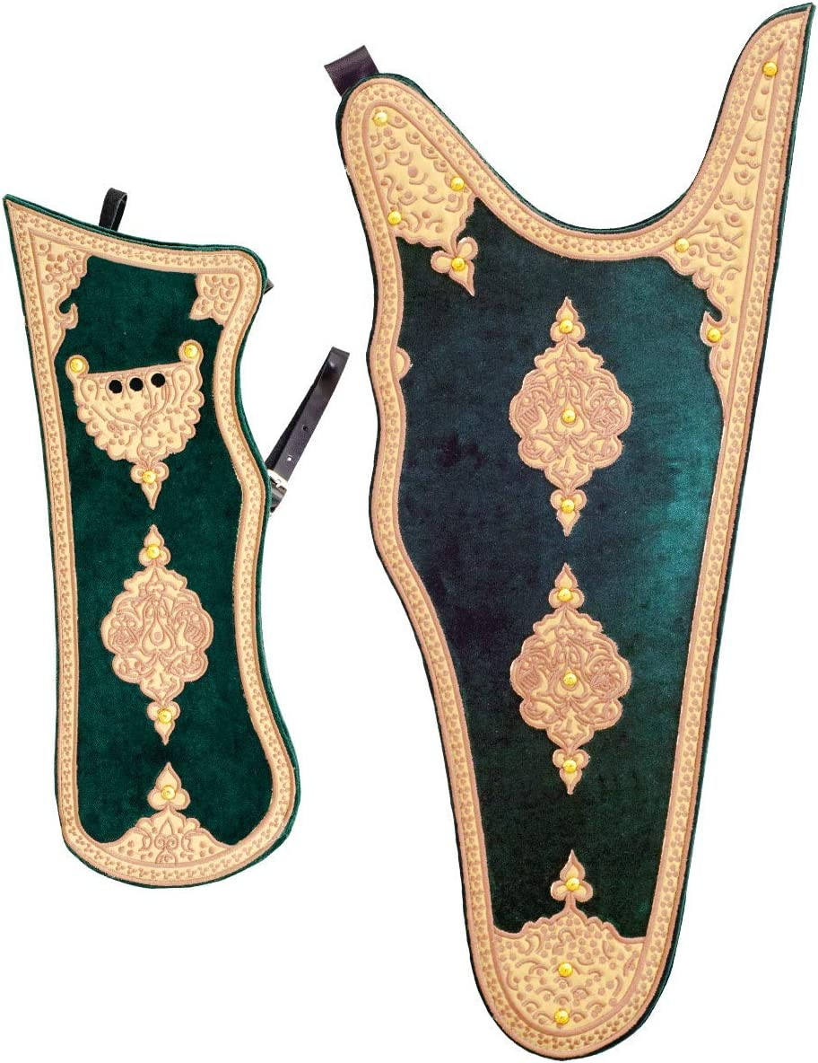 Ottoman Quiver and Bowcase Traditional Year-end annual account Turkish Archery Max 76% OFF