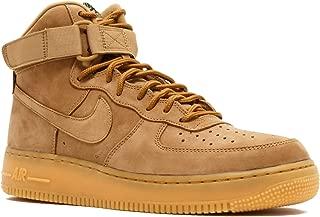 Nike Mens Air Force 1 High 07 LV8 WB Basketball Shoes (15)