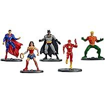 DC Comics Justice League Batman