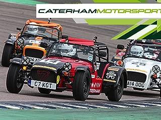 Caterham UK Racing Season 2017