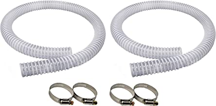 Best pool pump hose replacement Reviews