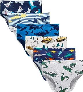 dinosaur underwear 3t
