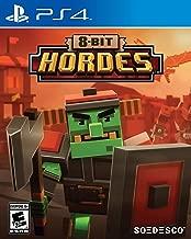 8-Bit Hordes - PlayStation 4