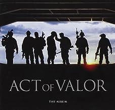Act Of Valor The Album