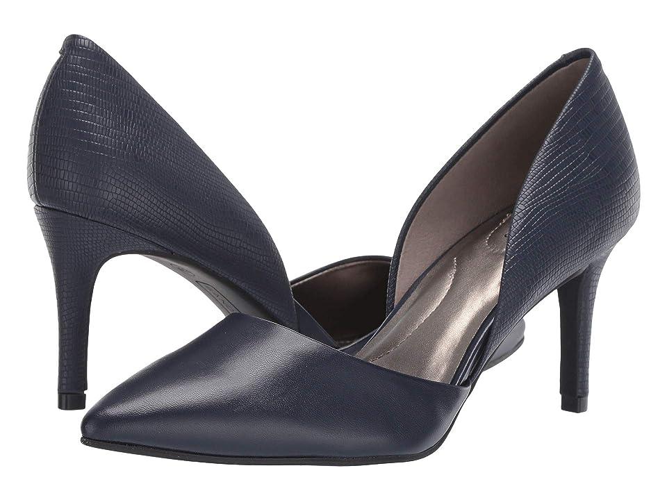 Bandolino Gingere (Dark Blue) Women